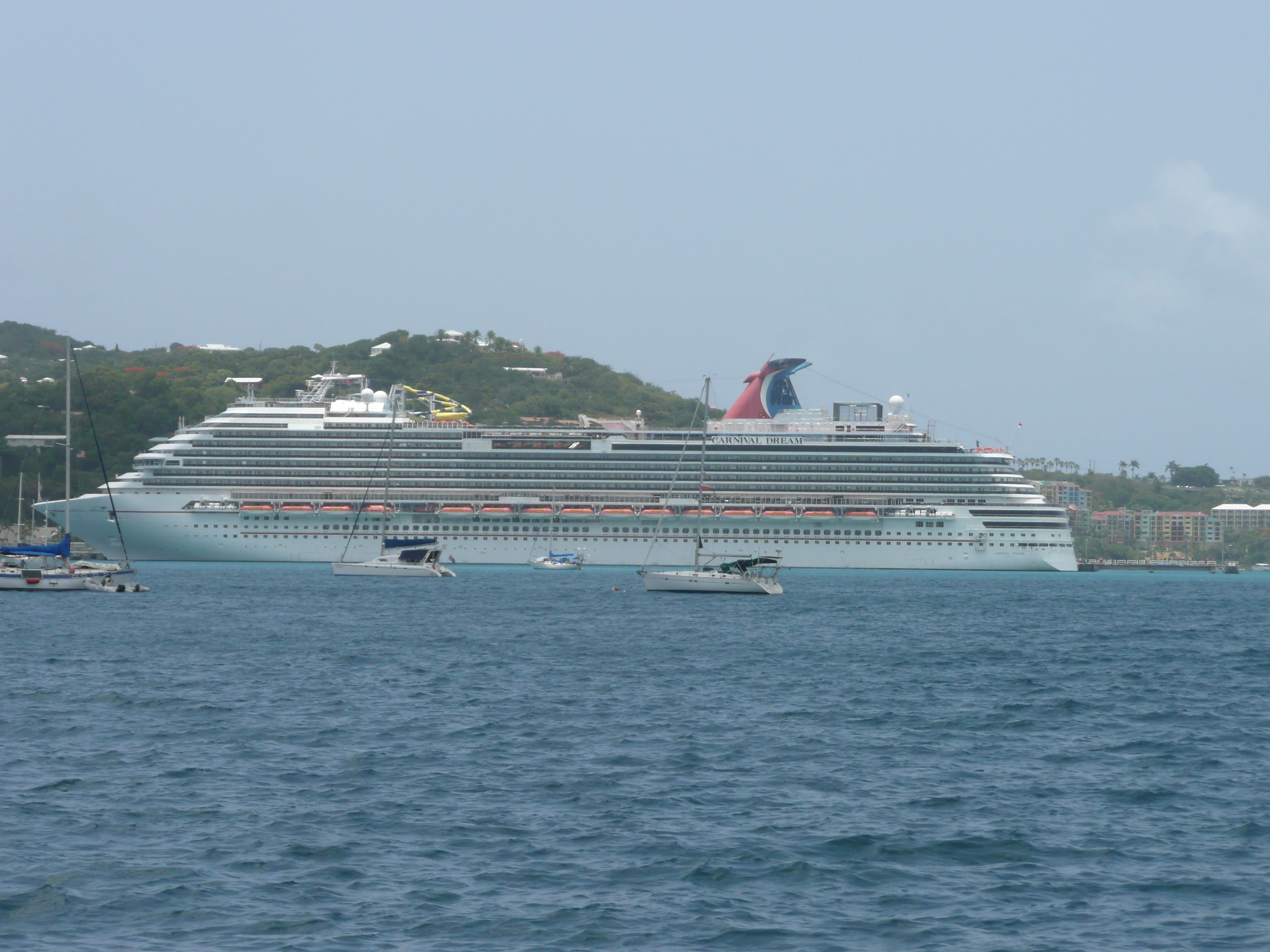 Carnival Freedom Cruise Review  Jun 30 2012  Carnival Freedom  Freedom