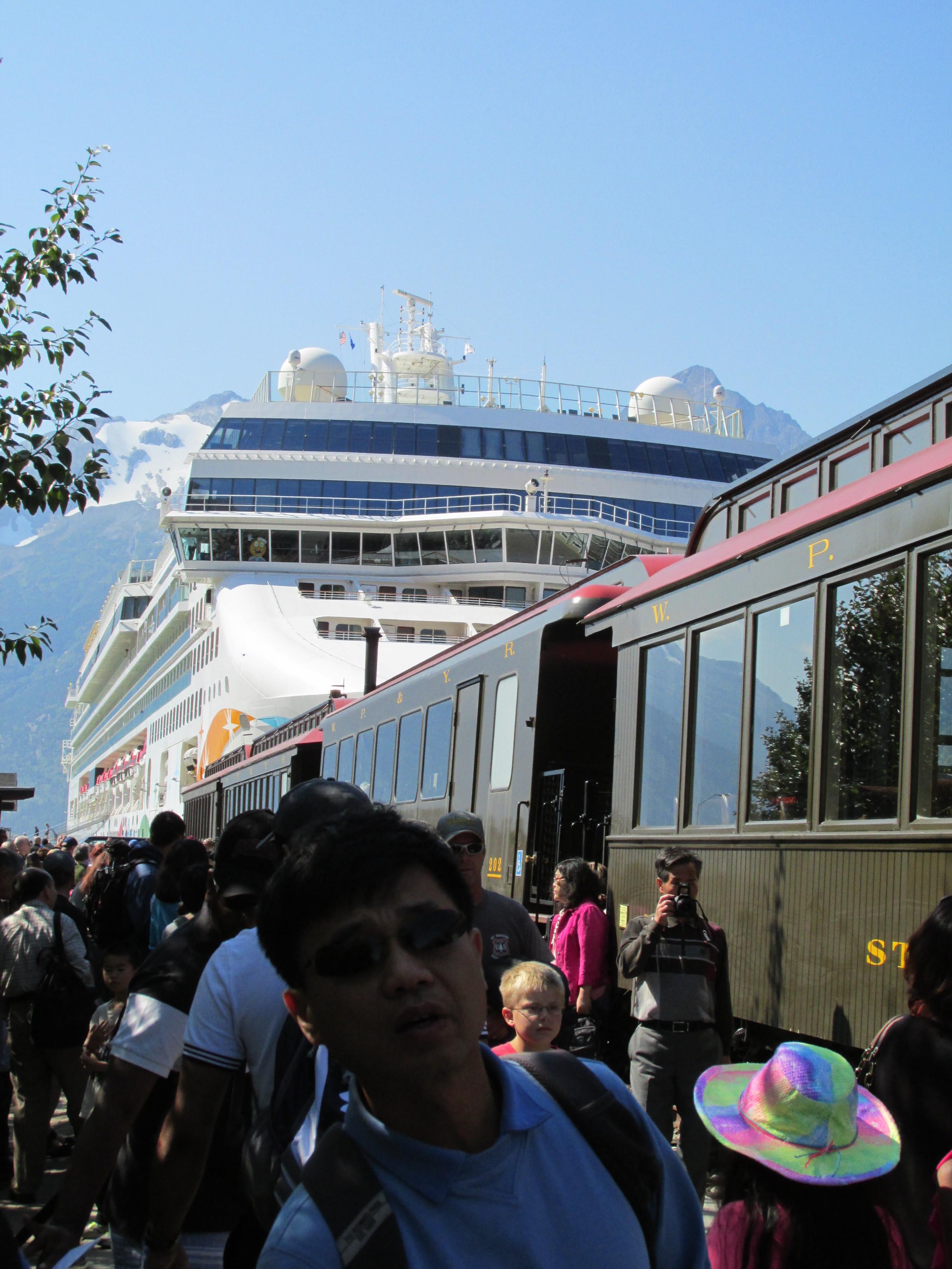 Norwegian Cruise Line Review - The Avid Cruiser
