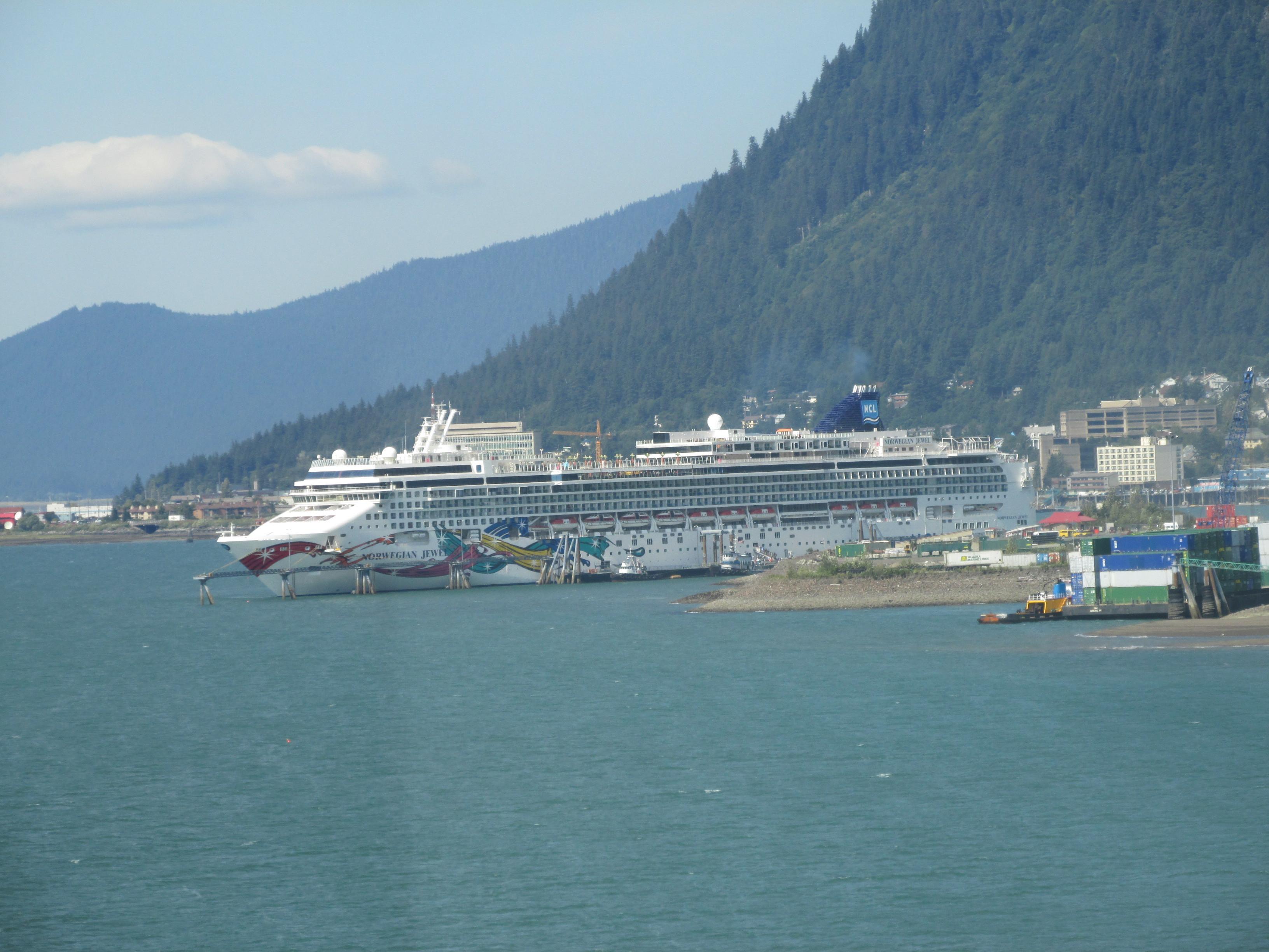 Norwegian Pearl Cruise Review Aug 11 2013 Norwegian