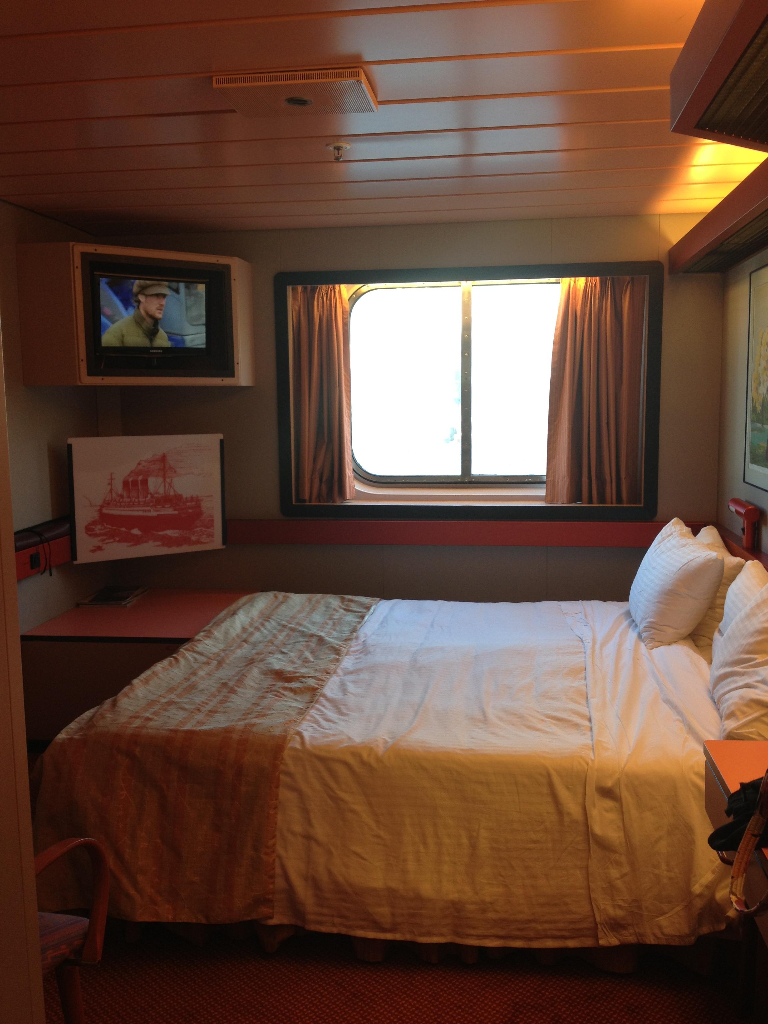 Carnival Paradise Cruise Review Aug 24 2013 Wonderful
