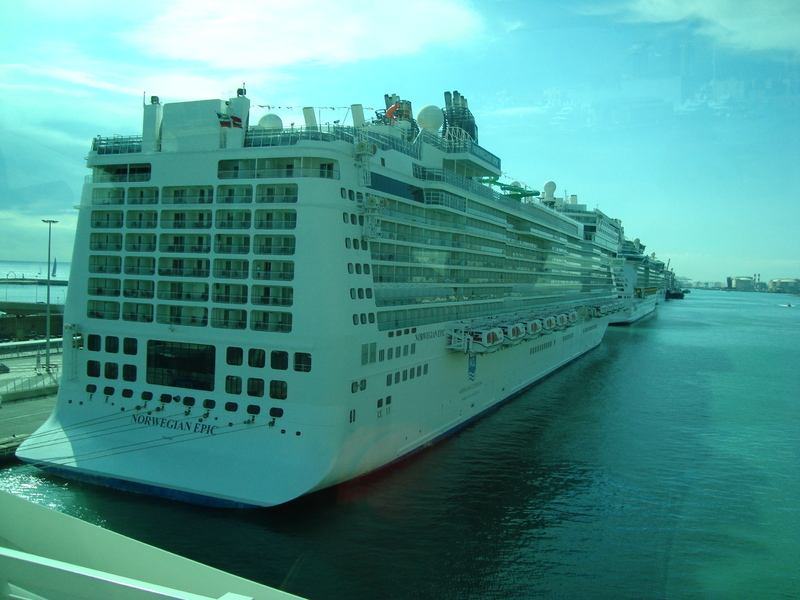 You Aint Kidding It S Quot Epic Quot Norwegian Epic Cruise Review
