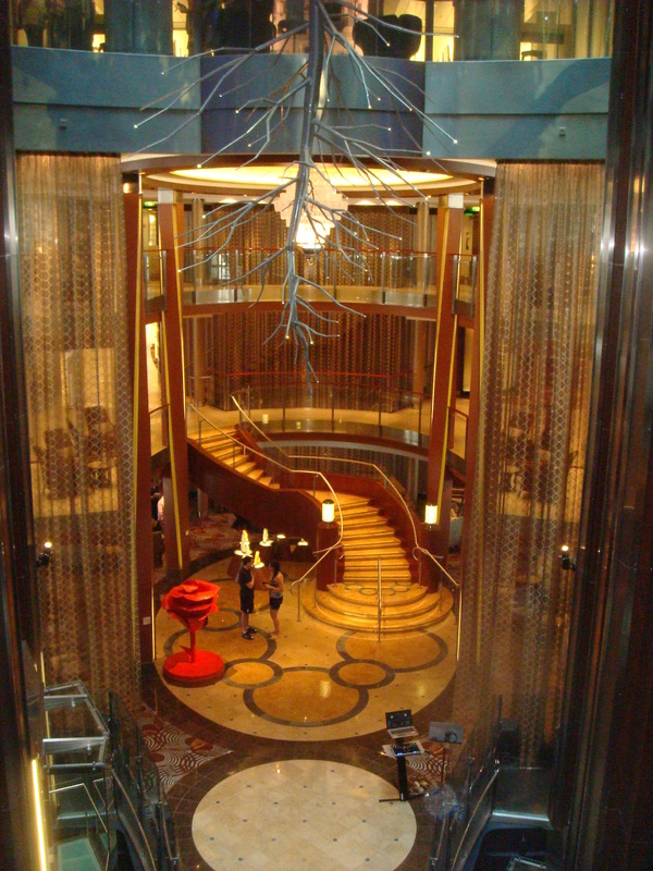 Celebrity Reflection Cruise Ship: Review, Photos ...