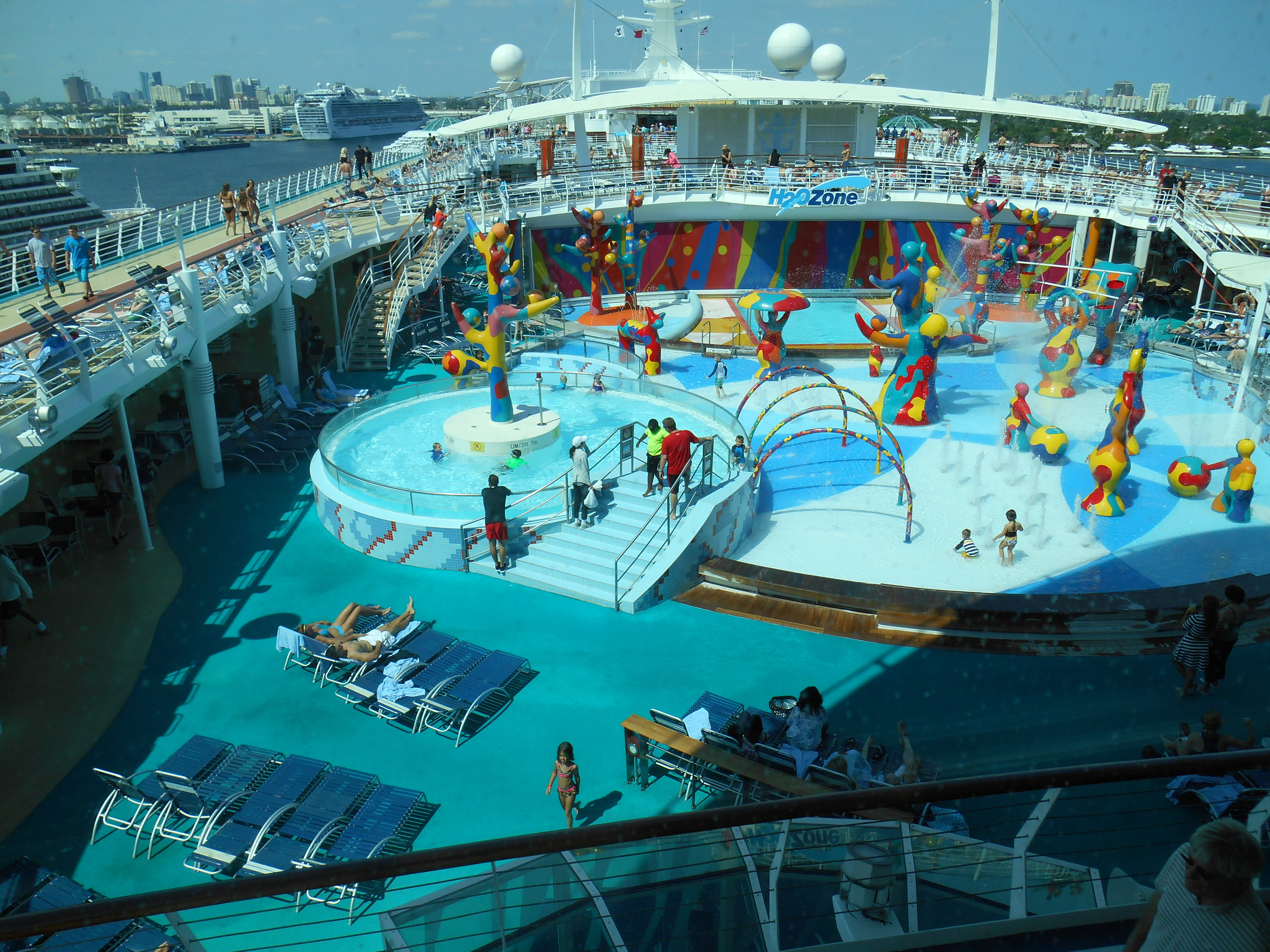 Liberty Of The Seas Cruise Review Mar 10 2014