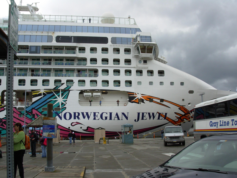 Norwegian Jewel Cruise Review Jun 07 2014 Amazing
