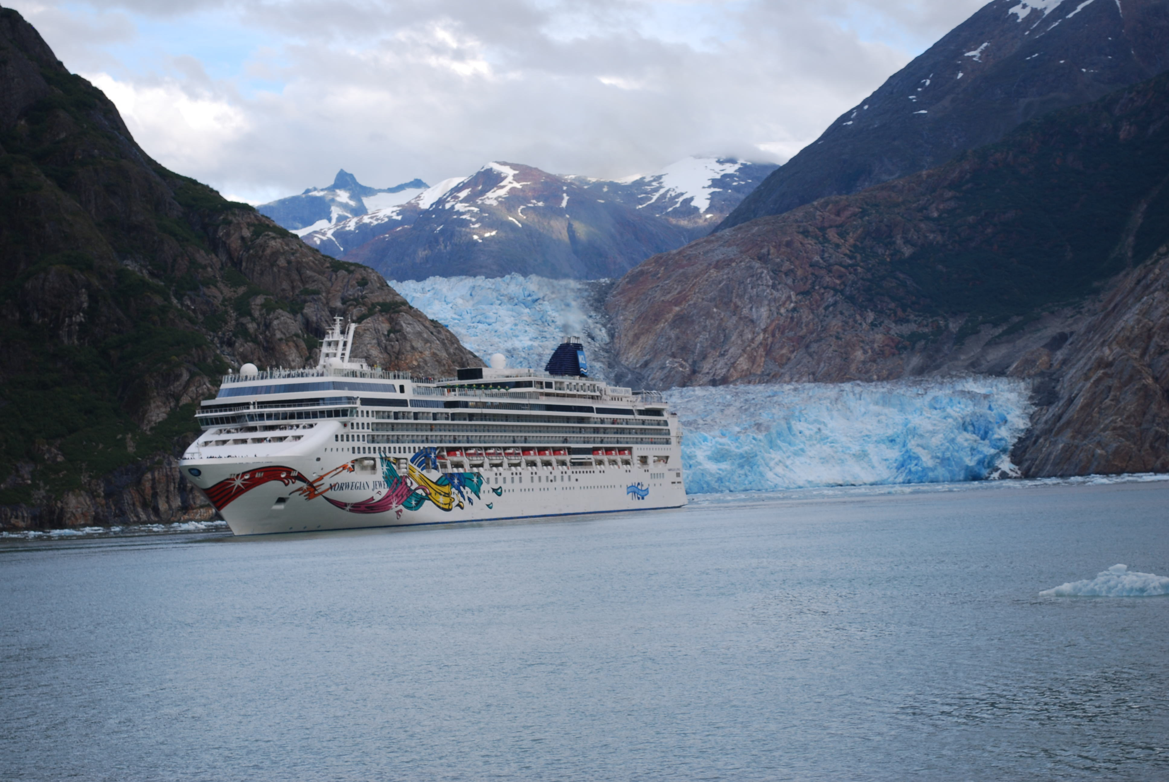Norwegian Jewel Cruise Review Aug 09 2014 Excursions