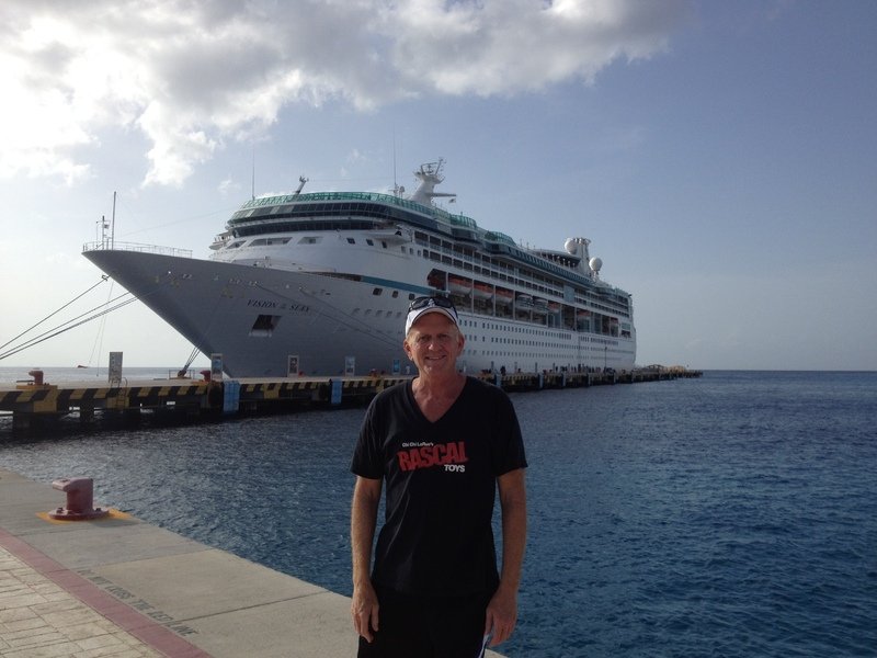 Vision Of The Seas Cruise Review  Aug 14 2014  Really
