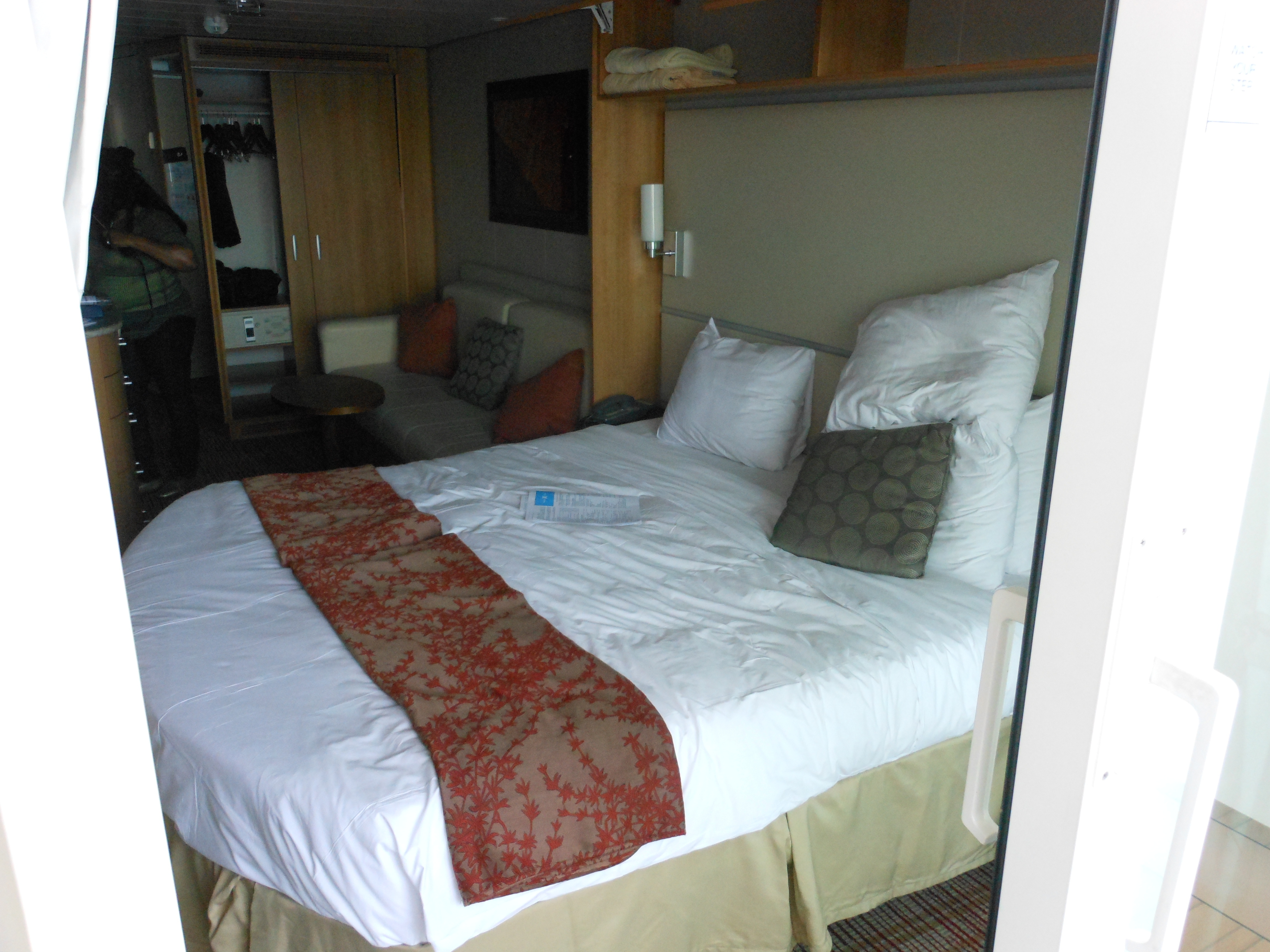Celebrity Solstice Cruise Review Aug 22 2014 The Best Experience