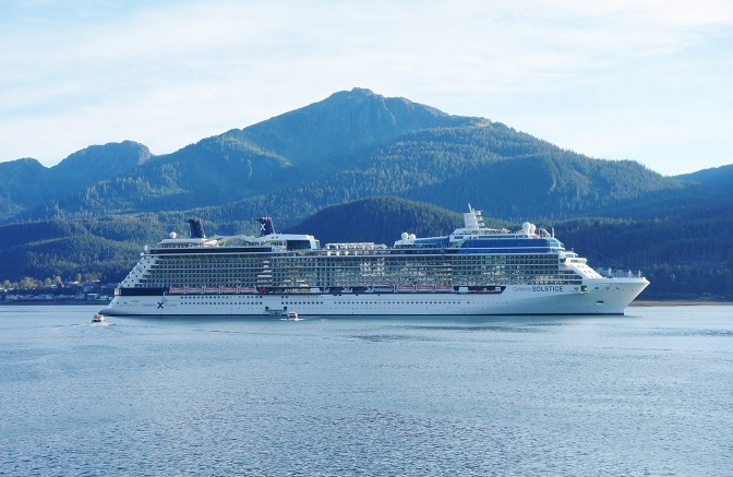 Celebrity Solstice Review | U.S. News Best Cruises