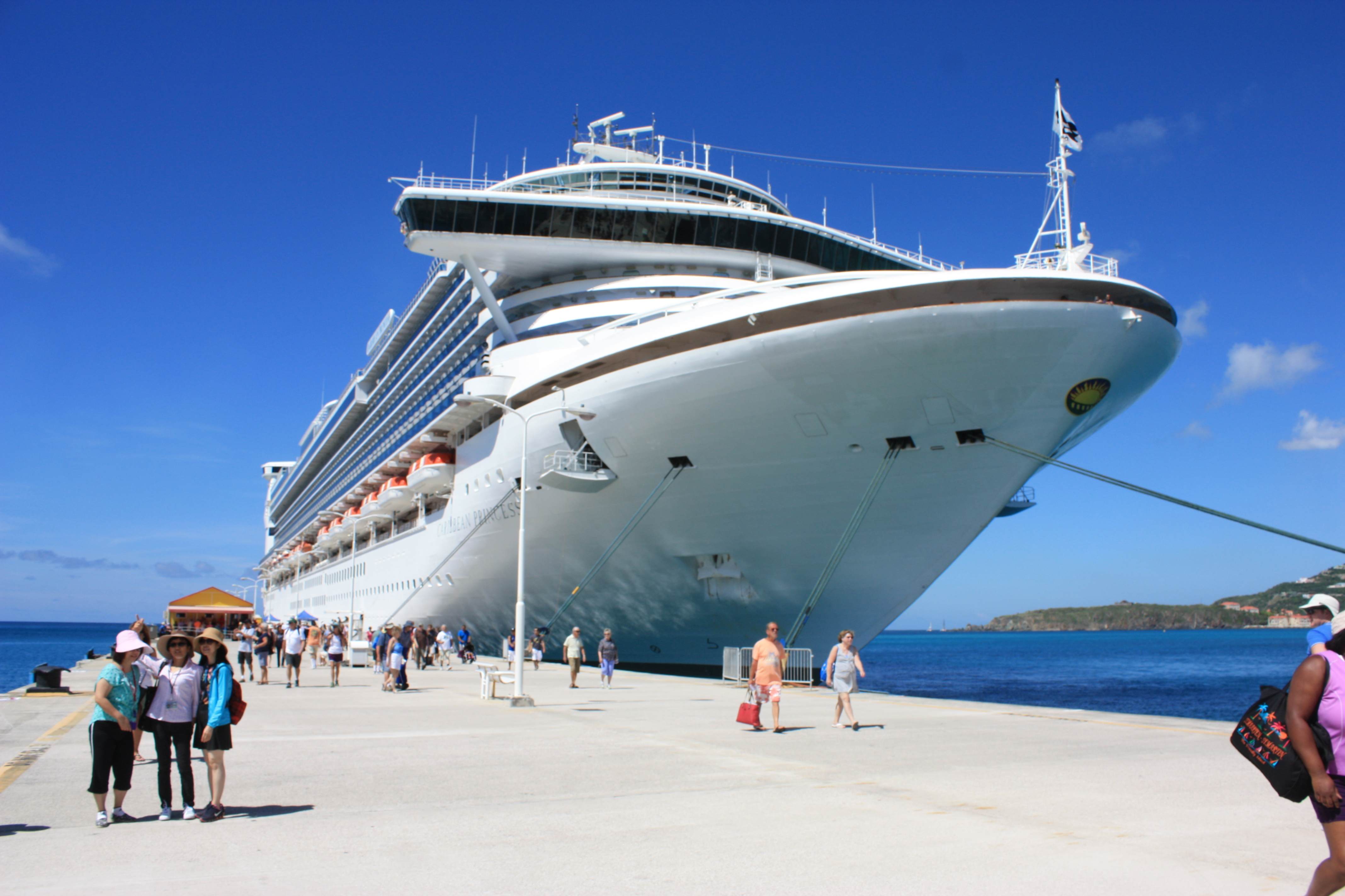 Caribbean Princess - Wikipedia