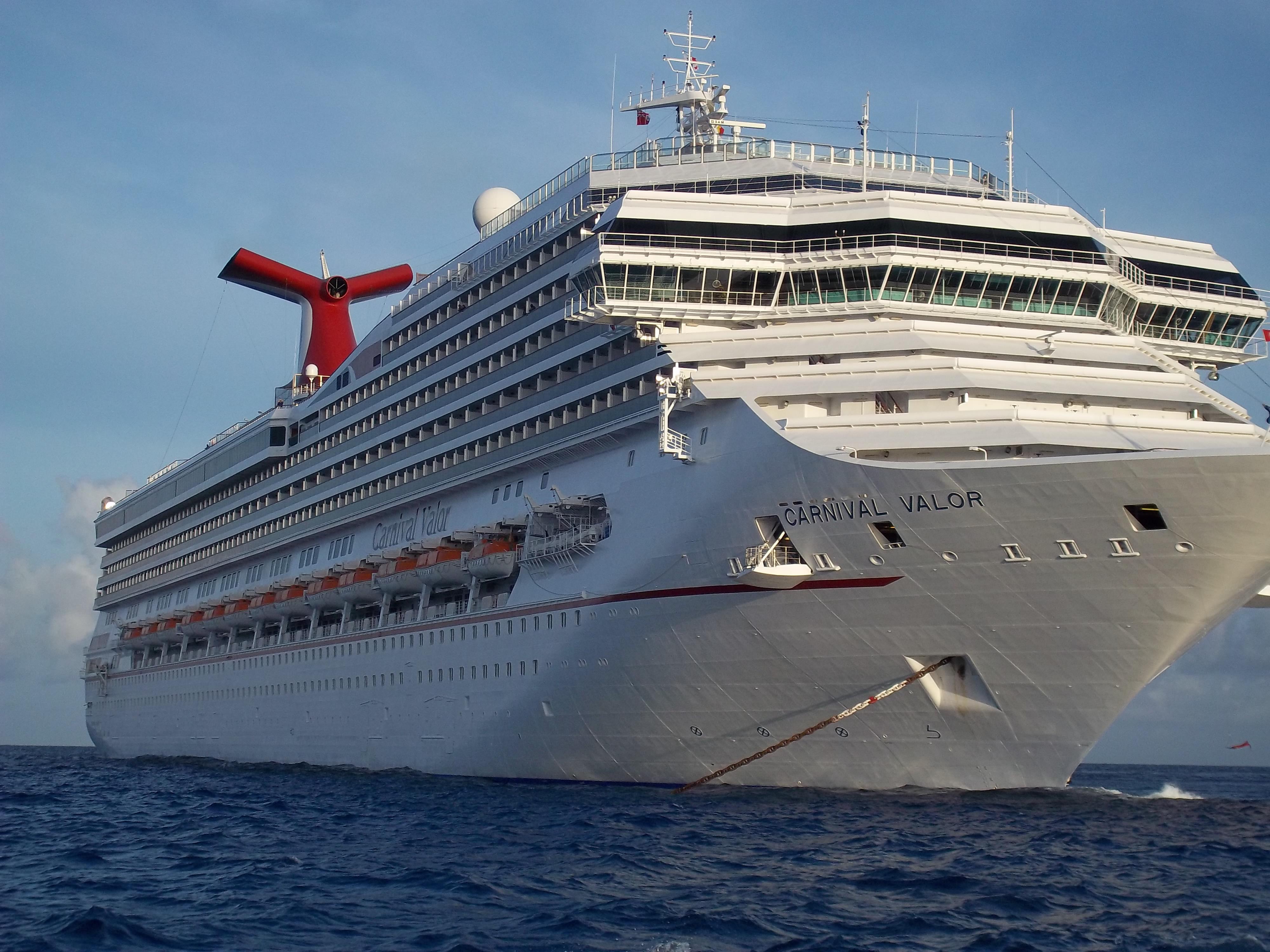Carnival Cruise Valor Ship Reviews 2017  Punchaoscom