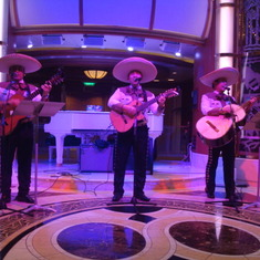Los Brillantes - the best mariachi band in the world!