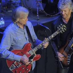 Moody Blues on Moody Blues Cruise