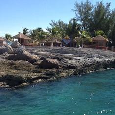 CocoCay Beach