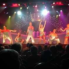 Showroom Entertainment