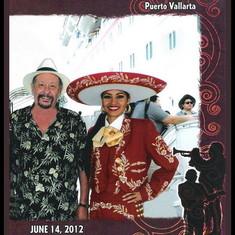 Puerto Vallarta, Mexico - Carnival Splendor
