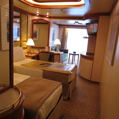 Our Mini Suite!