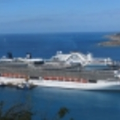 cruise on Celebrity Silhouette to Caribbean - Eastern
