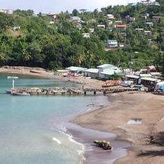 Castries, St. Lucia - st lucia