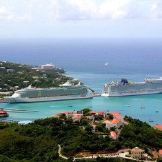 EPIC & FREEDOM OF THE SEAS