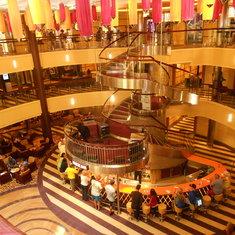 Ovation Theater