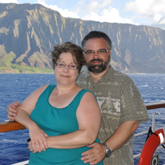 cruise on Pride of America to Hawaii