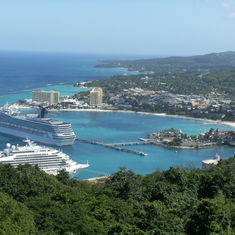 cruise on Freedom of the Seas to Caribbean - Eastern