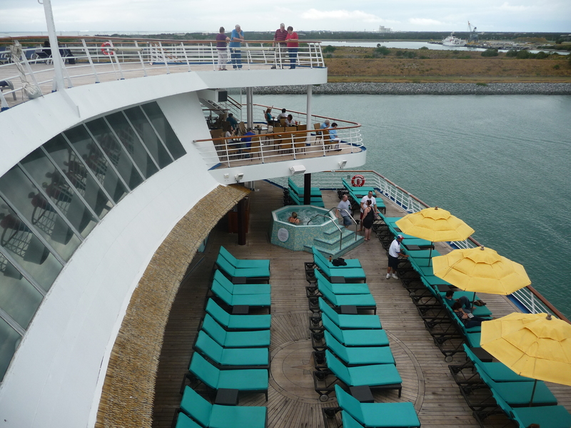 Photo Of Carnival Ecstasy Cruise On