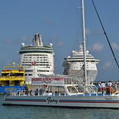 Port of Call - Cozumel