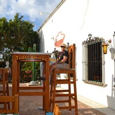 Puerta Maya Pier - Cozumel
