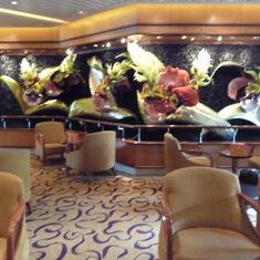 Ship Lobby