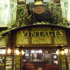 Vintages - Royal Promenade