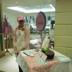 Cupcake Cupboard