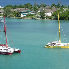 Montego Bay Jamacia