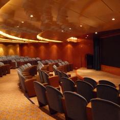 Movie Theater - Cinema 3