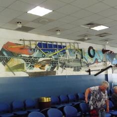 Terminal in Port Everglades, Ft. Lauderdale, FL