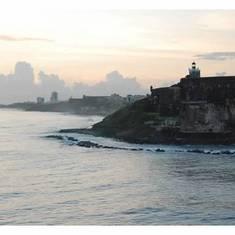 cruise on Norwegian Sun to Caribbean - Eastern