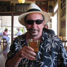 Maui Happy Hour