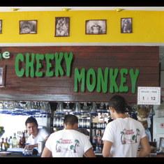 Puerto Vallarta Bar