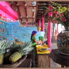 Cabo San Lucas, Mexico - The Office Bar