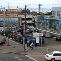 Port Angeles, Washington - Port Angeles, Washington