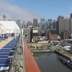 New York, New York - New York