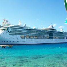cruise on Jewel of the Seas to Caribbean - Western