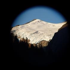 Cruise Sawyer Glacier - Glacier