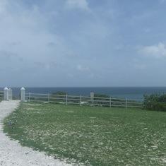 Grand Turk Island - Ocean view