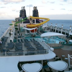 From Deck 18