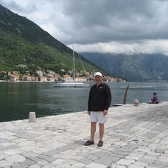 Kotor: Sailing Excursion