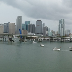 Downtown Miami, Bayfront,