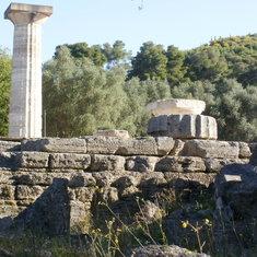 Katakolon (Olympia), Greece - Olympia Greece