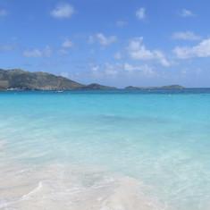 Orient Bay - St. Maarten