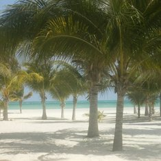 Isla Pasion, MX (Cozumel)